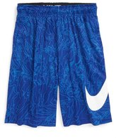 Nike 'Dry' Training Shorts (Little Boys & Big Boys)