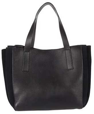 Rachel Zoe Stone (Black) Handbags