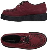Underground Lace-up shoes - Item 11220417