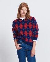 Sandro Jona Sweater