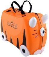 Trunki Tipu Ride-on Suitcase, Orange