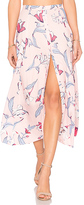 Yumi Kim Trinity Skirt in Pink