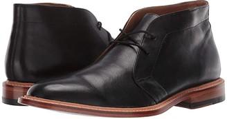 Bostonian No. 16 Soft Mid (Black Leather) Men's Shoes