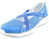 Propet Travellite Mary Jane Women N/s Round Toe Synthetic Blue Mary Janes.