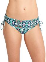 Athleta Taza Scrunch Full Tide Bottom