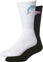 Swell Tidal Art Sport Sock 5 Pack