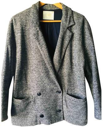 Des Petits Hauts Other Wool Jackets
