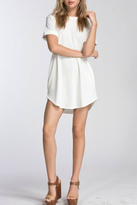 Cherish Short Sleeve Dress