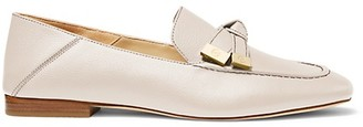 MICHAEL Michael Kors Ripley Leather Loafers
