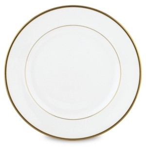 Lenox Continental Dining Gold Dinner Plate