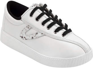Tretorn Nylite 36 Plus Leather Sneakers