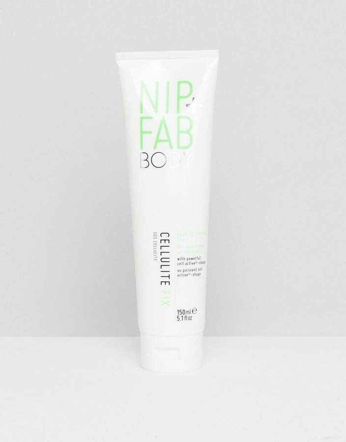 Nip + Fab Nip+Fab NIP+FAB Cellulite Fix Body Sculpting Gel 150ml Tube