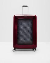 Graphite Large Suitcase