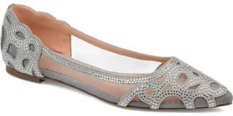 Journee Collection Women Batavia Dress Flats Women Shoes