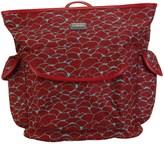 Hadaki City Backpack (For Women)