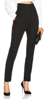 Alexandre Vauthier High Waisted Trousers