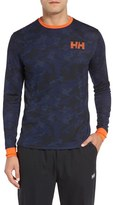 Helly Hansen Active Base Layer Long Sleeve T-Shirt