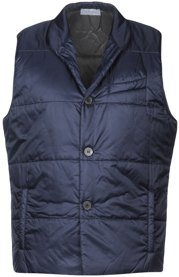 Gran Sasso Synthetic Down Jackets