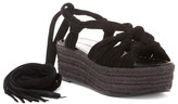 Sigerson Morrison Cosie Espadrille Platform Sandal