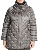Marina Rinaldi Palio Quilted Jacket