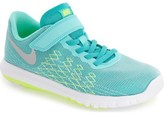Nike 'Flex Fury 2' Athletic Shoe (Toddler & Little Kid)