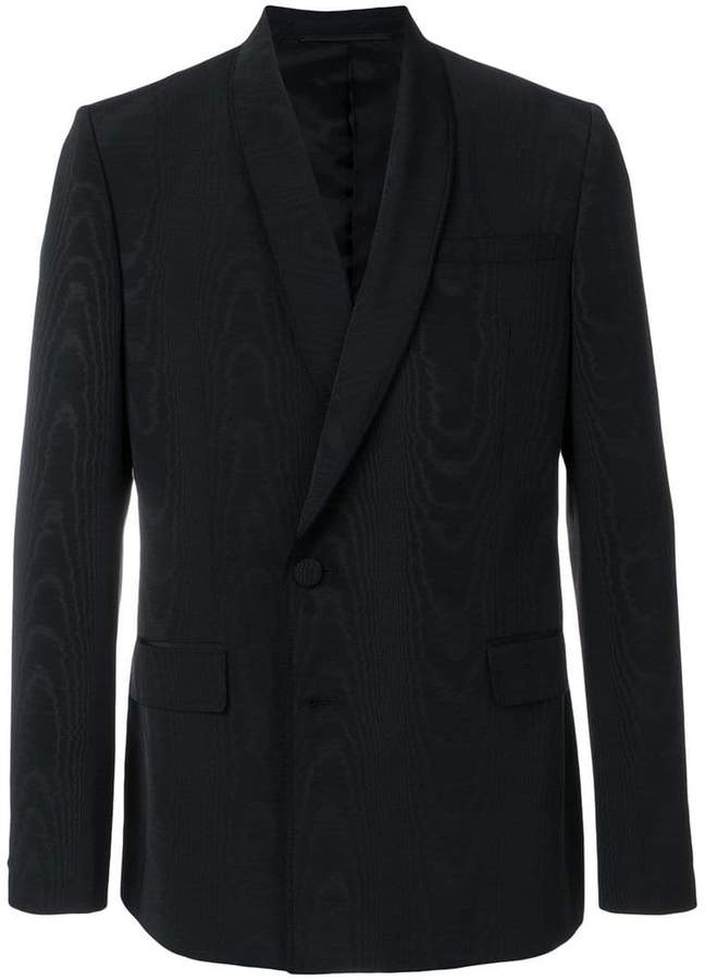 Givenchy classic double-breasted blazer