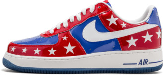 Nike Force 1 Premium 'All-Star '06' Shoes - Size 8