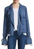 Ella Moss Calix Chambray Jacket