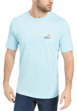 Tommy Bahama Men's Sway Back in the Day Graphic T-Shirt