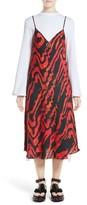 Ellery Women's Runaway Daughter Dress