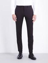 HUGO BOSS Wave wool trousers