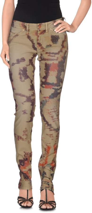 Etoile Isabel Marant Denim pants - Item 42505183