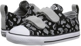 Converse Chuck Taylor® All Star® 2V Animal Sparkle (Infant/Toddler)