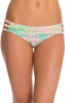 Body Glove Swimwear Devoted Reversible Ruby Bikini Bottom 8125727