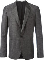 Paul Smith woven button blazer - men - Silk/Viscose/Wool - 36