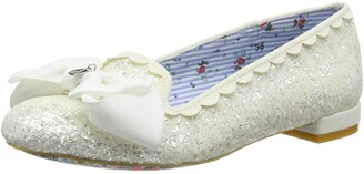 Irregular Choice Women's Sulu Wedding Shoes