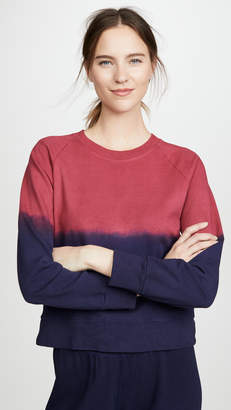 Splits59 Tilda Ombre Sweatshirt