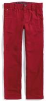 Tommy Hilfiger Final Sale- Fashion Chino Pant