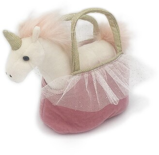 Mon Ami Pretty Unicorn Plush Toy