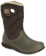 Bogs Women's 'Juno' Waterproof Quilted Snow Boot
