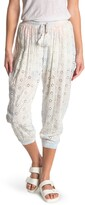 Thumbnail for your product : Surf.Gypsy Genie Eyelet Pants