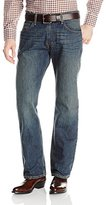 Ariat Men's M2 Relaxed-Fit Bootcut Jean