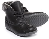 Sporto Diana Pac Boots - Waterproof, Insulated, Leather (For Women)