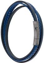 Tateossian Fettuccini bracelet