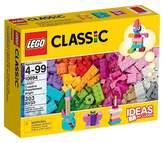 Lego Classic Creative Supplement Bright 10694