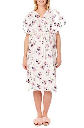 Ingrid & Isabel x James Fox & Co. Maternity/Nursing Hospital Gown