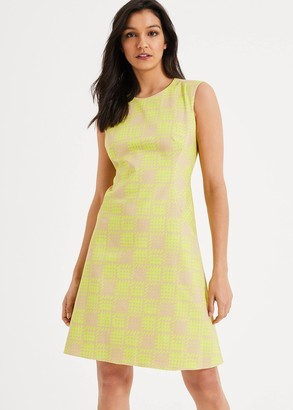 Phase Eight Camilla Printed Dress