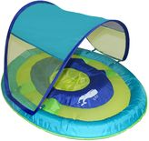 Bed Bath & Beyond SwimWays Sun Shade Spring Float in Whale