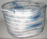 2Modern Eskayel - Aquarius Feudal Facet Basket
