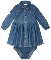 Polo Ralph Lauren Denim Shirt Dress